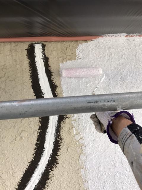雨漏り修理・外壁塗装工事イメージ