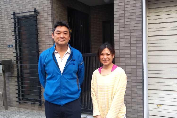 T様邸 雨漏り修理の屋根工事 東京都